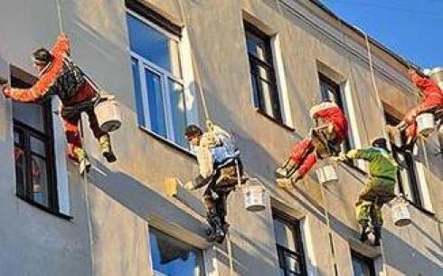 Куда пойдут обязательные взносы казахстанцев на ремонт дома?