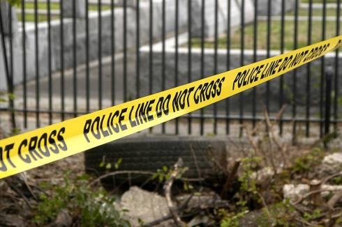 Скелет человека нашли при прокладке траншеи в Темиртау