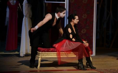 Один из ведущих театров Караганды завоевал сразу три награды на Международном фестивале