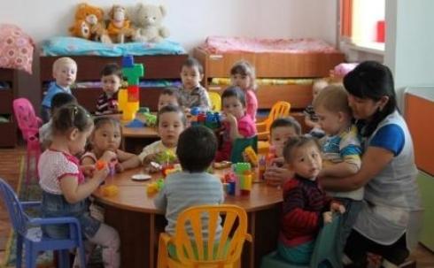 Более 2,5 тысяч новых мест создадут в детских садах Караганды в 2018 году