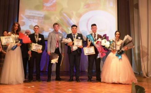 Финал VIII городского конкурса «Жыл оқушысы - 2019»
