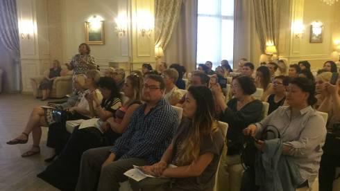 В Караганде презентовали проект современных методов лечения мигрени