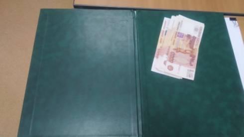 Казахстанец арестован в России за взятку сотруднику таможни