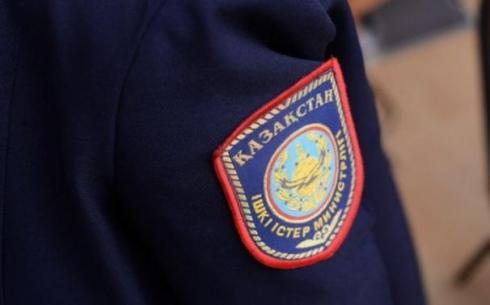 Полицейские Караганды регулярно разъясняют гражданам изменения в законодательстве
