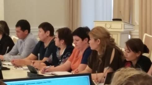 В Караганде обсуждены перспективы размещения госзаказа