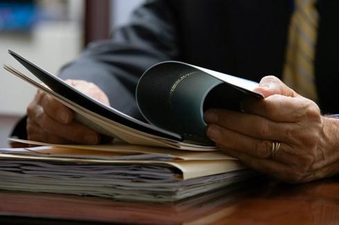 Более 60 тысяч документов по репрессированным рассекретили в Карагандинской области