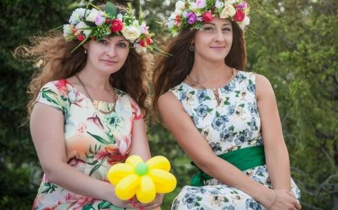В Караганде пройдет флешмоб женственности