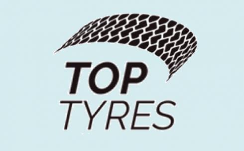 Компания Top Tyres — надежный партнер автомобилистов