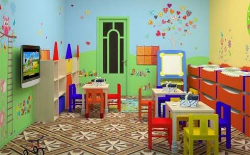 В дежурных группах детских садов Карагандинской области должно быть от 7 до 10 детей