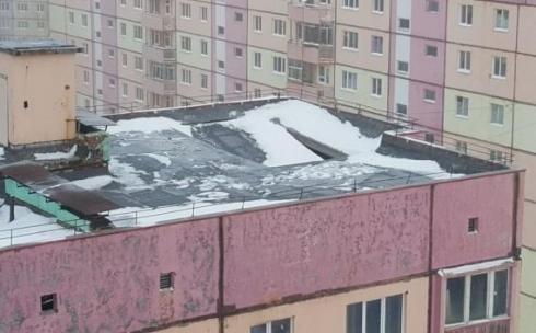 13-летний карагандинец разбился насмерть, спрыгнув с одной из городских высоток