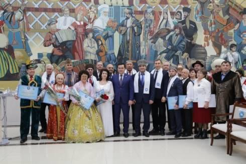 В Караганде прошла XXII сессия областной Ассамблеи народа Казахстана
