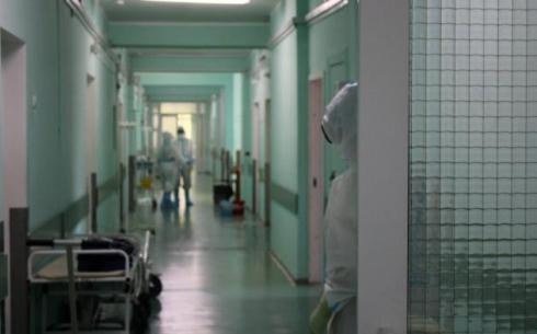 Подготовиться заранее: коечный фонд Карагандинской области для больных COVID-19 составит более 5 тысяч коек