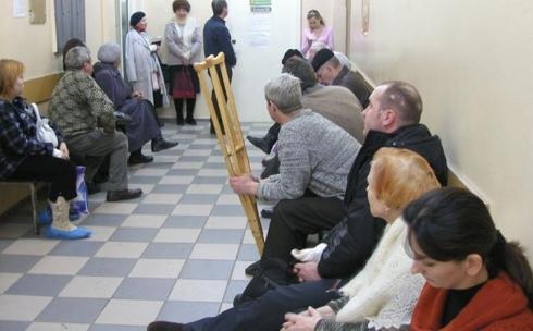 В Караганде в новогодние дни 156 человек обратились в травмпункт с различными травмами