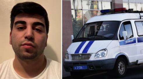 Убийство в Караганде: подозреваемый Гурурян задержан в России