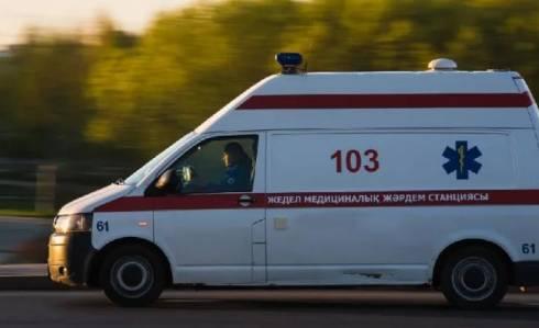Умерла в реанимации поступившая с кишечной инфекцией школьница из Жезказгана