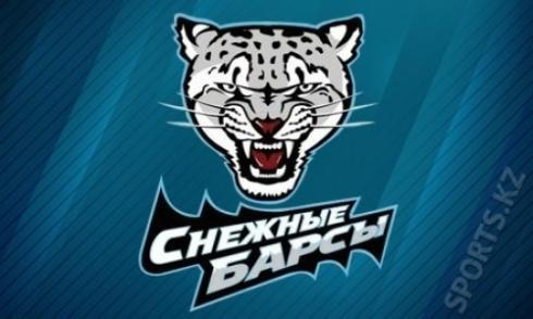 «Снежные Барсы» взяли реванш у «Темиртау» в матче чемпионата РК