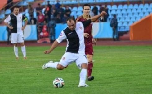 Андрей Финонченко забил 100 мячей