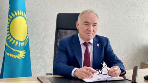 Назначен новый глава ГТС КНБ