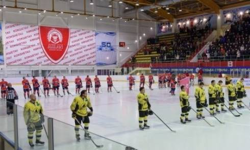 «Арлан» в овертайме переиграл «Темиртау» на Кубке Синегорья