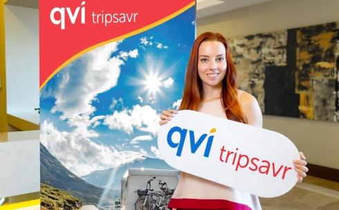 Почему мы считаем планирование путешествия с QVI Tripsavr лучшим решением?