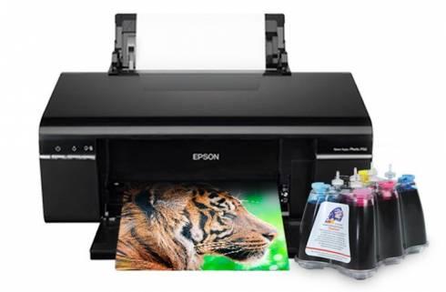 Принтеры Epson: надежные многофункциональные печатающие устройства для дома и офиса
