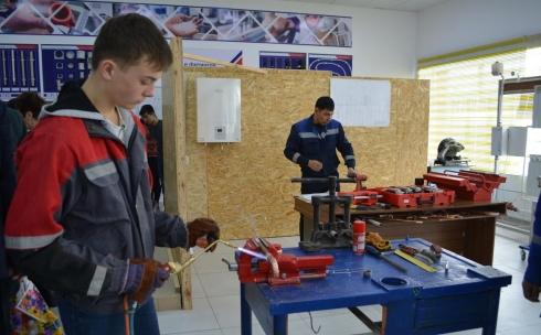 В Карагандинской области принимаются документы на поступление в колледжи