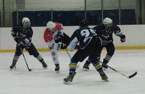 Просмотр хоккея онлайн
