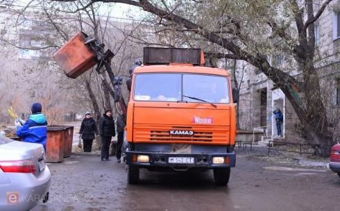 Более 30 предприятий Карагандинской области занимаются выпуском готовой продукции из отходов
