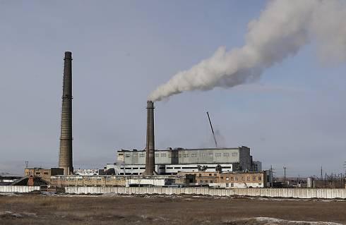 Температурный режим на всех ТЭЦ и котельных Карагандинской области отслеживают дважды в день