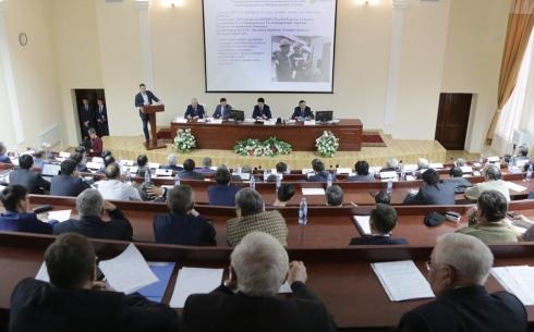 В Карагандинской области отобрали около 40 научных проектов для возможного внедрения в производство