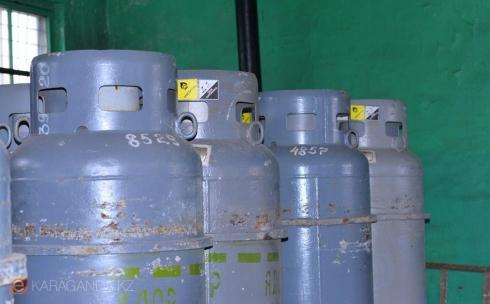 В Караганде планируется подача воды с повышенной дозой хлора