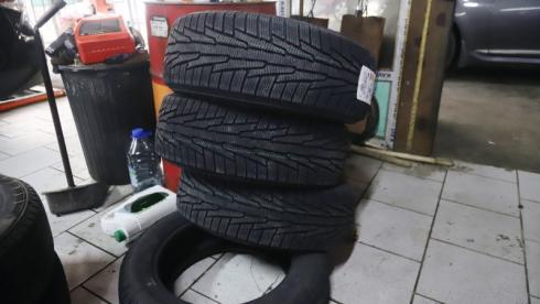 Зимних шин для всех желающих не хватит - казахстанский эксперт