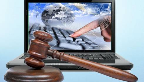 СМЭС Карагандинской области используют IT-технологии при проведении судебных заседаний