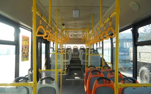 Где табло-2: в карагандинских автобусах проверят наличие табличек с названиями остановок