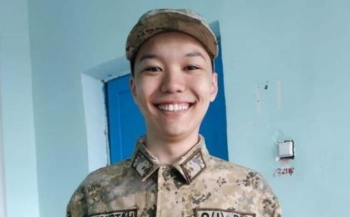 Не коси, иди служи. Солдат из Караганды заразился менингитом в войсковой части в ВКО