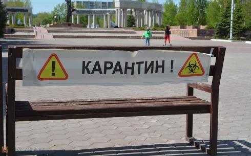 Какие карантинные ограничения вводятся в Карагандинской области с 19 октября