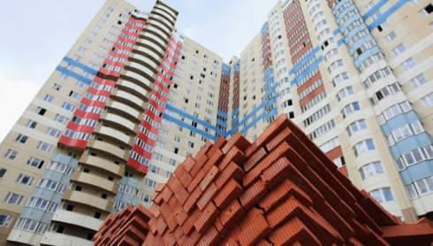 В 2018 году в Карагандинской области на строительство жилья было инвестировано 42,4 млрд.тенге