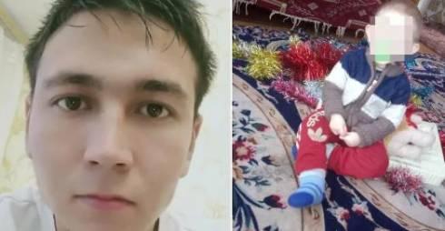 Убийство трехлетнего ребенка в Карагандинской области: расследование завершено