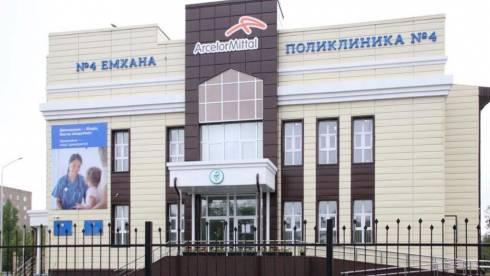 Новые объекты здравоохранения появились в Карагандинской области