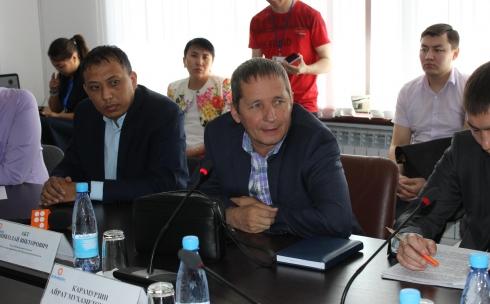 Карагандинских бизнесменов волнует вопрос использования орошаемых земель