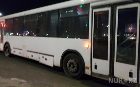 Сбитой на пешеходном переходе девушке ампутировали ногу в Караганде