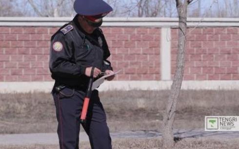В МВД рассказали о прекращении действия штрафов через год