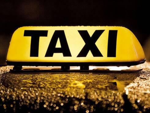 Доходы таксистов в Казахстане упали на полмиллиарда тенге