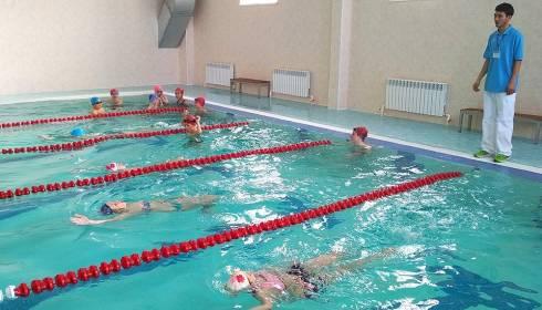 Какие спортивные объекты появятся в Карагандинской области в 2019 году