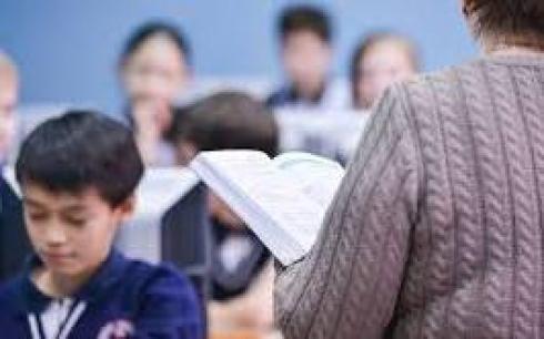 Асхат Аймагамбетов рассказал о внедрении трехъязычного образования