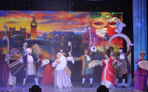 В Караганде наградили лучших работников культуры и искусства