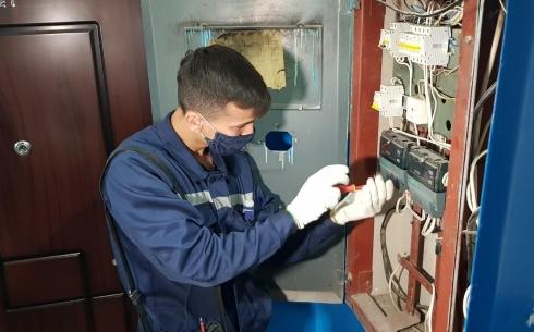 В Караганде проводят техническую модернизацию приборов учёта