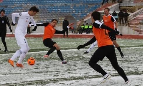 «Шахтер» переиграл полуоснову «Тобола» в матче КПЛ