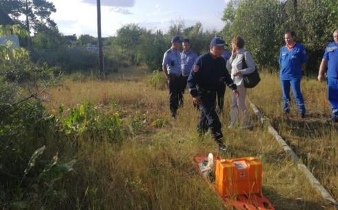В Карагандинской области пожилой мужчина упал в колодец в дачном сообществе