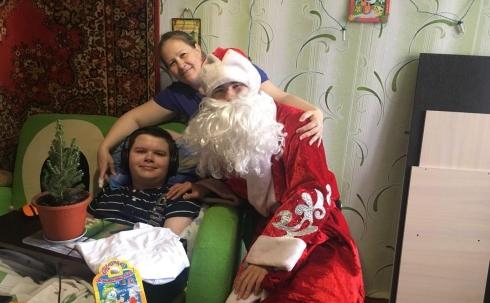 КарГТУ провел благотворительную акцию «Письмо Деду Морозу»